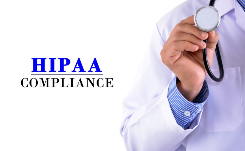 5 Things Healthcare Businesses Should Know About HIPAA Compliance