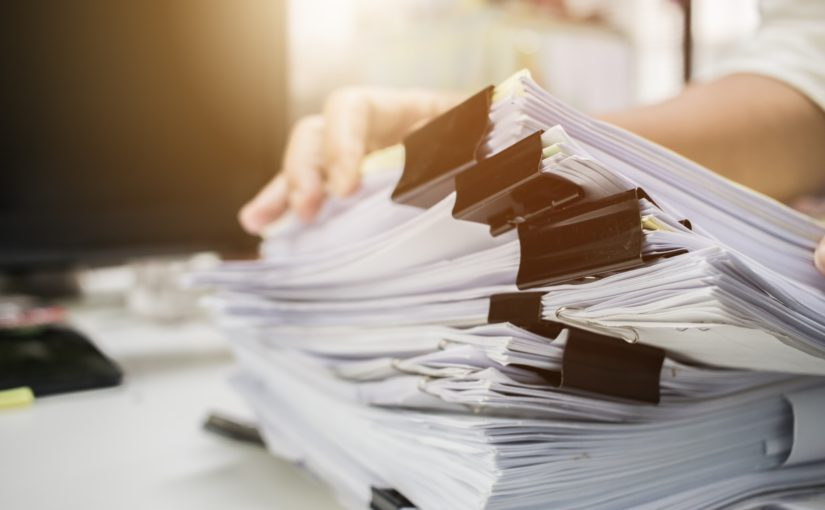 Why Every Business Needs a Records Retention Policy