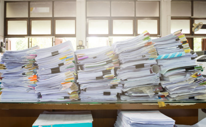 Do You Know Long to Keep Employee Files After Termination?