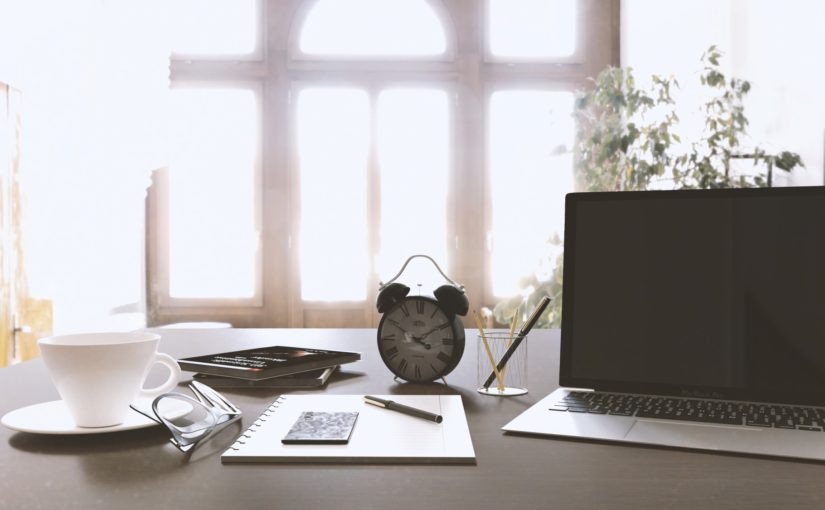 3 Ways to Implement a Clean Desk Policy When Working From Home